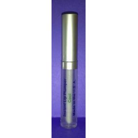 Gloss Labial Incolor Transparente Efeito Aumenta Os Labios