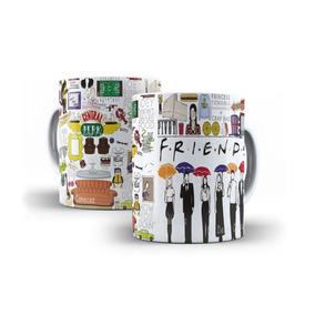 Caneca Friends Série - Mega Oferta!!