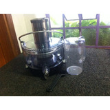 Kit Jarras Centrifuga Do Multiprocessador Bmp Master Kitchen