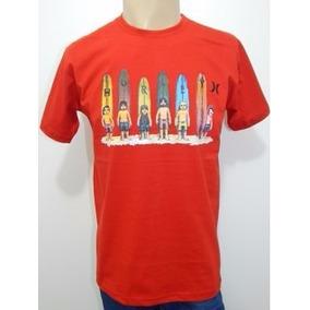 Camiseta Hurley P , Produto Original.