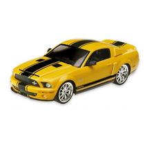 Carrinho De Controle Remoto Xq Ford Shelby Gt500 - 1:18 Mult