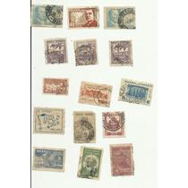 Anos 1940 Selos Brasil Correio Década De 40 Diversos Raros