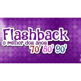 360 Clipes Flashback & House & Dance & Disco Anos 70 80 90