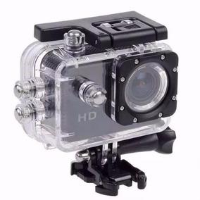 Câmera Filmadora 720p - Case A Prova D