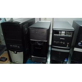 Case Para Pc O Computador Usados Sin Fuente Oferta