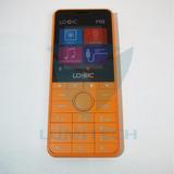 Logic M8 Telefono Con Ranura Microsd Para 32 Gb Máx