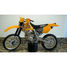 Moto Escala Honda Xr 400r 1:6