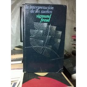 Interpretación De Los Sueños, Freud