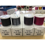 Hilos Madeira Metalicos Para Quilting ,fly Fishing