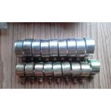 Abrazadera Industrial Mikalor Supra 43-47 / Titan 28-30