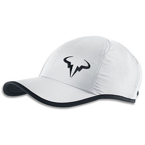 Gorra Caballero Nike Rafa Nadal Bull Logo 398224-100. Bs. 24.108 b6b004e18f5