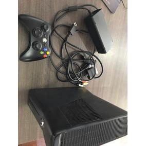 Xbox 360 Modelo 1439 Desbloqueado 15 Jogos