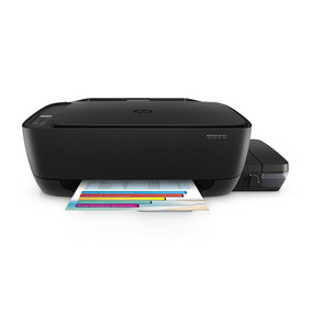Impresora Multifuncional Hp Deskjet Gt 5820 Tinta Continua