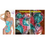 Trikinis Yamiel Colaless Ar T2128, 2106, Camuflada Y Escoces