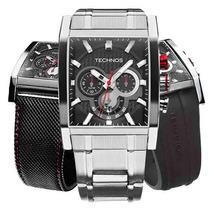 Relógio Technos Masculino Troca Pulseiras Sport Os2aaf/1p