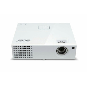 Video Beam Proyector Acer P1173 3000 Lumen 3d