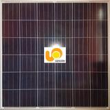 Módulo / Painel / Placa Solar Fotov. 155w Up Solar Quadrada