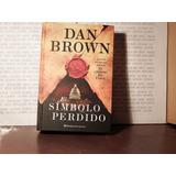 Libro Físico Símbolo Perdido Tapa Dura Dan Brown Planeta