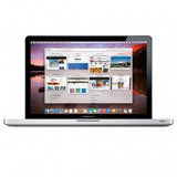 Apple Macbook Pro Mf839ll / A I5-2.7 / 8/128/13