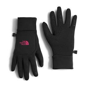 guantes north face mujer