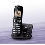 Telefone S/fio Panasonic C/secretária Kx-tgc220lb - Dect 6.0