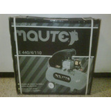 Compresor Maute 40l 2hp