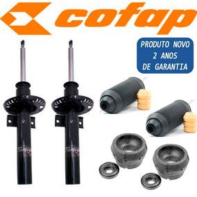 Kit Par Amortecedor Cofap Dianteiro Gol G5 G6 Novo Original