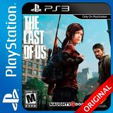 The Last Of Us Ps3 + Pase Online Dig Elegi Reputacion (c2)