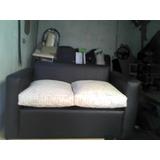 Sofa Cubo 2 Cuerpos