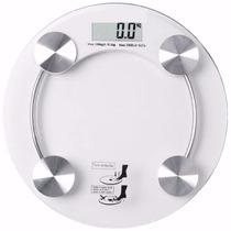 Balanca Digital Eletronica Casa Cozinha Banheiro Ate 180kg