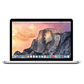 Apple Macbook Pro 13 Retina I5 2.7 128ssd Mf839 Nf Envio 5d