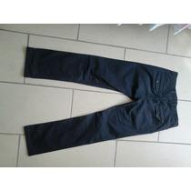 Pantalon Zara Man Talla 28