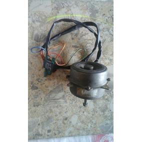 Motor Ventilador 220v Para Esplit De 12milbtu 15milbtu