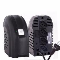 Estabilizador Ts Shara 300va Micro Ts 115v/115v