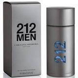 Perfume Loción 212 Men 212 Vip 212men Sexy Men 100 Ml