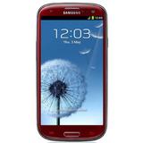Samsung Galaxy S3 I9300 Vermelho Bom Seminovo C/ Garantia