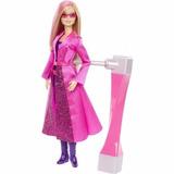 Muñeca Barbie Escuadrón Secreto