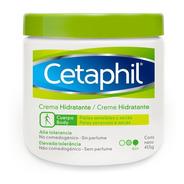 Cetaphil Crema Hidratante X453 Gr Piel Extra Seca Y Sensible