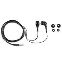 Fone De Ouvido Hp Intra-auricular H1000 - Preto