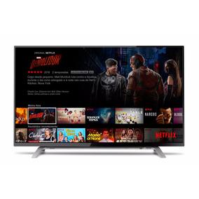 Smart Tv Led 43 Toshiba 43l2500 Full Hd Wi Fi Usb Hdmi