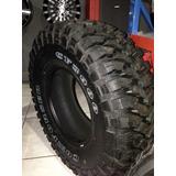 Neumático Cubierta Forro 32x11.5 R15 Mt 6pr Cf3000 Comforser