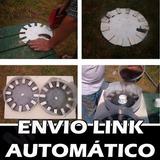 Projeto Gerador Eolico Aerogerador Magnetico Imas Neodimio