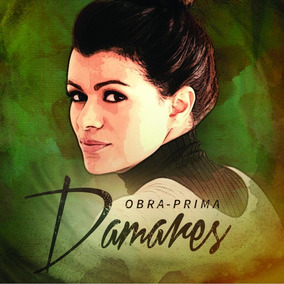 Cd Damares - Obra-prima