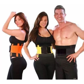 Faja Tipo 70 30 Xtreme Power Miss Belt Cinturilla Neopreno