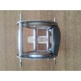 Peça Reposição Chassi Frame Carretilha Caster Plus 400