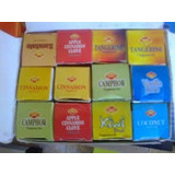 Aceites Aromáticos De La India Sac