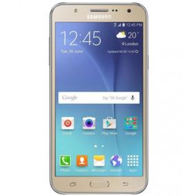 Samsung Galaxy J7 Dourado Mt Bom Seminovo C/ Garantia E Nf