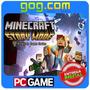 Minecraft: Story Mode - A Telltale Games Gog Cd-key Global