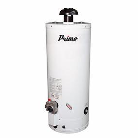 Boiler De 60 Lts Primo Iusa Automático Gas Nat Y Gas Lp