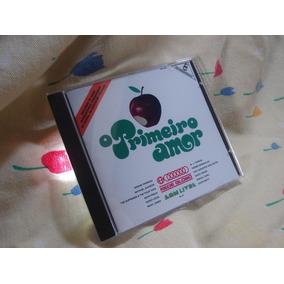 O Primeiro Amor Trilha Sonora Internacional Cd Remasterizado